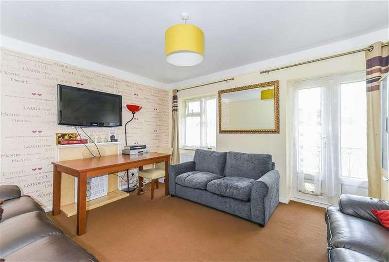 2 Bedrooms Apartment Flat for sale in Pinner Grove, Pinner, Middlesex