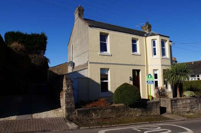3 Bedrooms Flat for sale in Hillhead Street, Lundin Links, Leven, KY8