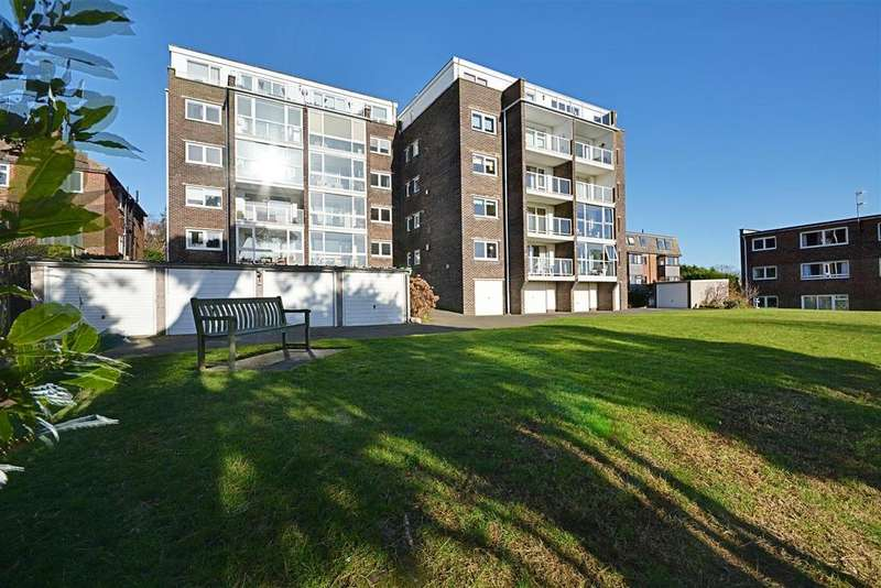2 Bedrooms Flat for sale in De La Warr Road, Bexhill-On-Sea