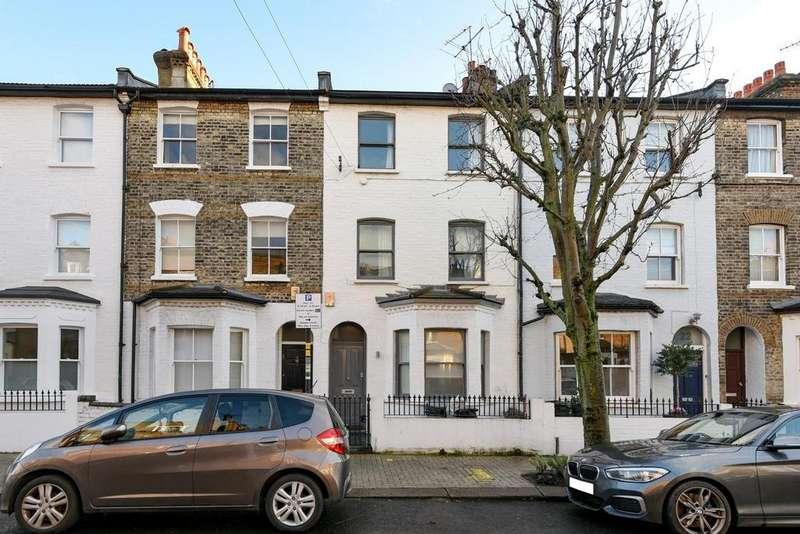 5 Bedrooms Terraced House for sale in Colestown Street, Battersea