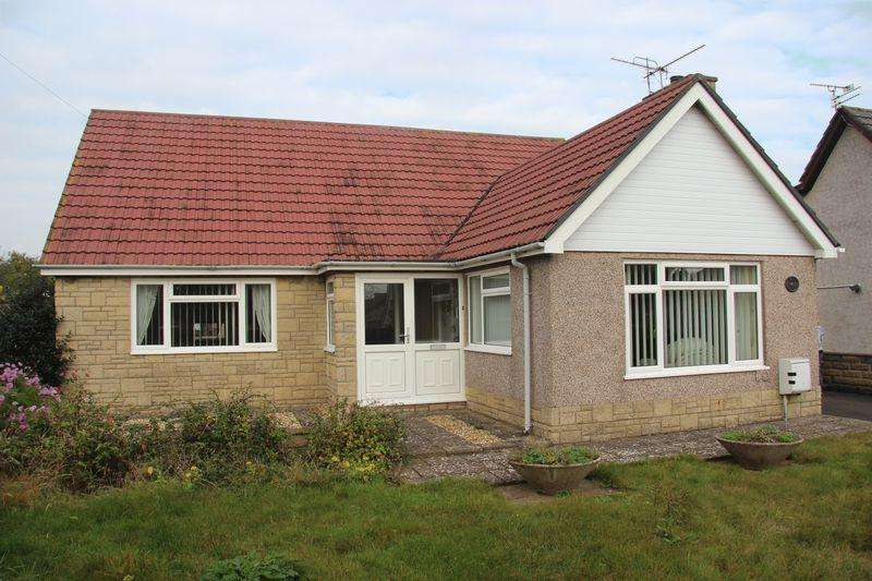4 Bedrooms Detached Bungalow for sale in Main Road, Portskewett