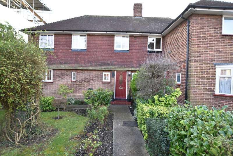 3 Bedrooms Semi Detached House for sale in Hamilton Road, Feltham