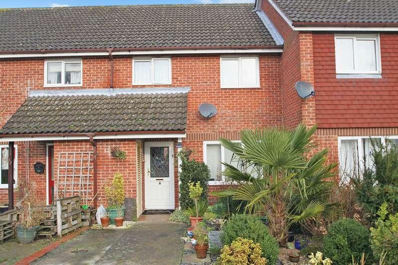 3 Bedrooms Terraced House for sale in Parsonage Road, Tunbridge Wells TN4