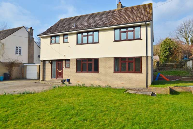 4 Bedrooms Detached House for rent in Winterborne Houghton