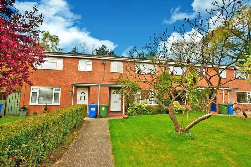 1 Bedroom House Share for rent in Oxford Road, Owlsmoor, Sandhurst, Berkshire, GU47