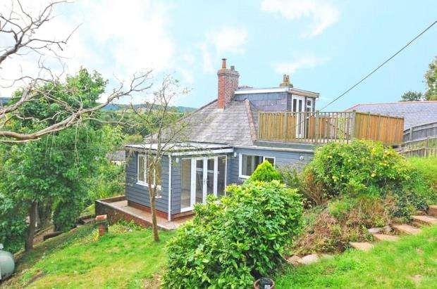 4 Bedrooms Detached House for sale in Pye Corner, Kennford, Exeter, Devon