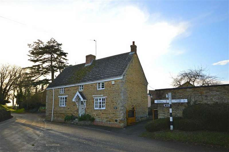 3 Bedrooms Detached House for sale in Hannington