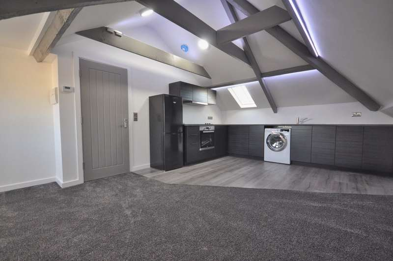1 Bedroom Apartment Flat for rent in Sunderland, Tyne And Wear SR1