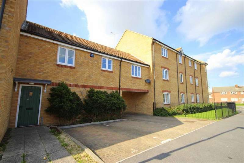 1 Bedroom Apartment Flat for sale in Horsham Road, Park South, Wiltshire