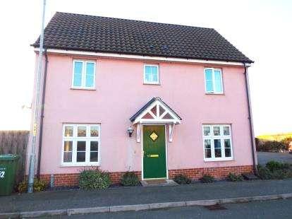3 Bedrooms Semi Detached House for sale in West Lynn, Kings Lynn, Norfolk