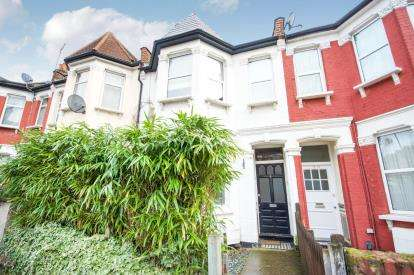 2 Bedrooms Maisonette Flat for sale in Downhills Park Road, South Tottenham, Haringey, London
