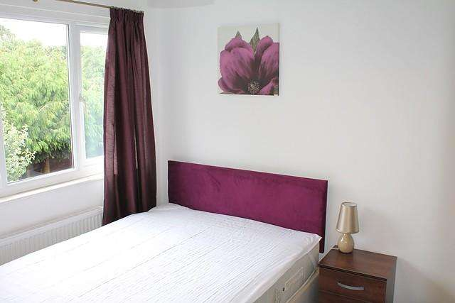 1 Bedroom House Share for rent in Park Lane, HU16