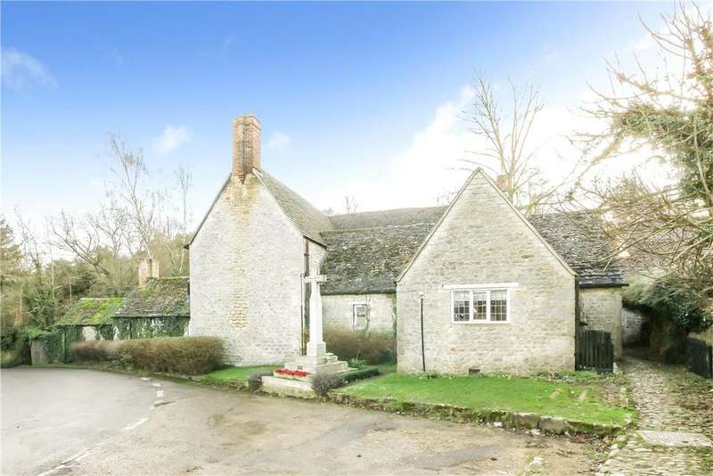 4 Bedrooms Detached House for rent in Wytham, Oxford, Oxfordshire, OX2