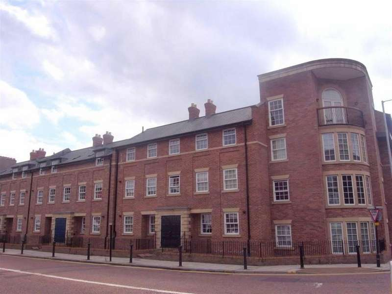 2 Bedrooms Apartment Flat for sale in Northumberland Street, Darlington