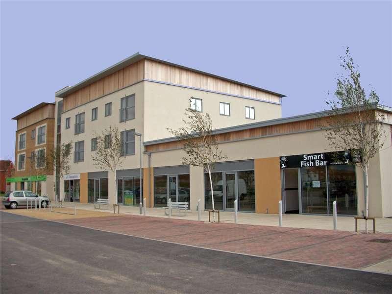 Shop Commercial for rent in Stockmoor Village, Bridgwater, Somerset, TA6