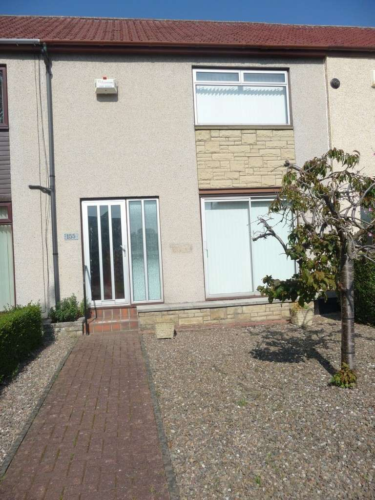 2 Bedrooms Terraced House for rent in Chapelhill, Kirkcaldy. KY2 6QA