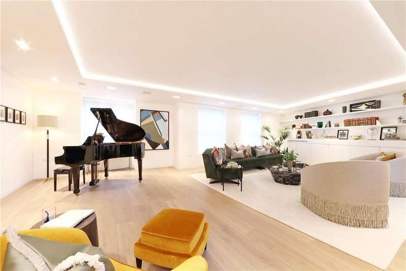 5 Bedrooms Residential Development Commercial for sale in West Village, 20 Victoria Gardens, W11
