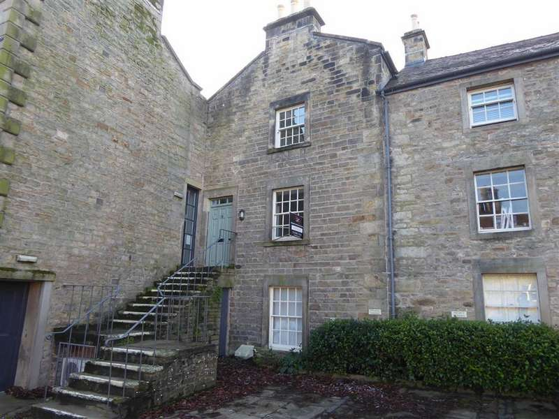 2 Bedrooms Terraced House for sale in Main Street, Hornby