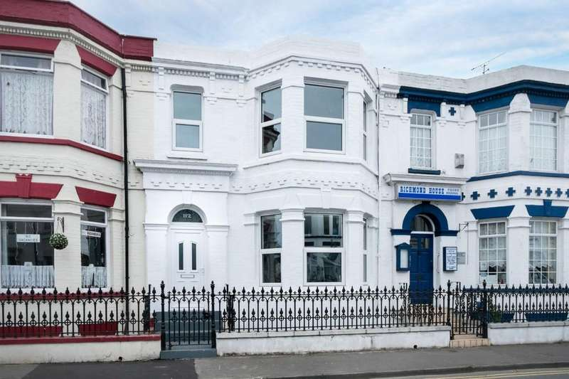 1 Bedroom Apartment Flat for rent in Wellesley Road, Great Yarmouith