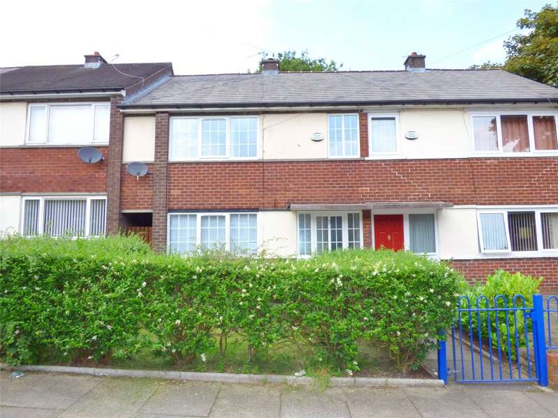 2 Bedrooms Terraced House for sale in Downham Road, Heywood, Greater Manchester, OL10