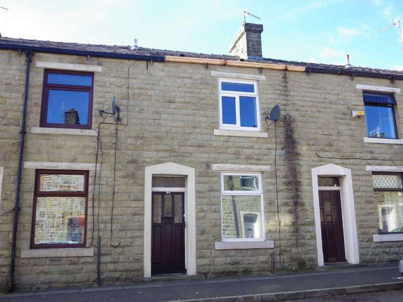 2 Bedrooms Terraced House for sale in Beech Street, Rawtenstall, Rossendale, Lancashire, BB4