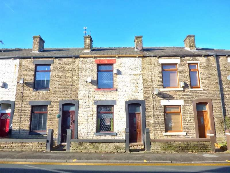 2 Bedrooms Terraced House for sale in Oldham Road, Shaw, Oldham, OL2