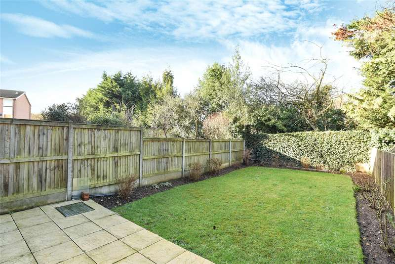 4 Bedrooms Terraced House for sale in Oxford Gardens, Whetstone