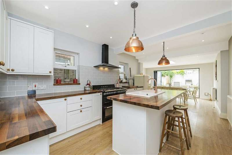 5 Bedrooms House for sale in Fallsbrook Road, Streatham, London