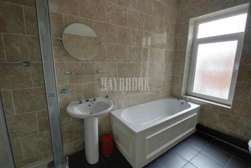 3 Bedrooms Terraced House for rent in Stonyford Road, Wombwell S73