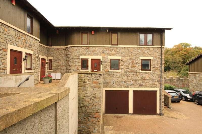 4 Bedrooms Terraced House for sale in Vanbrugh Lane, Stapleton, Bristol, BS16