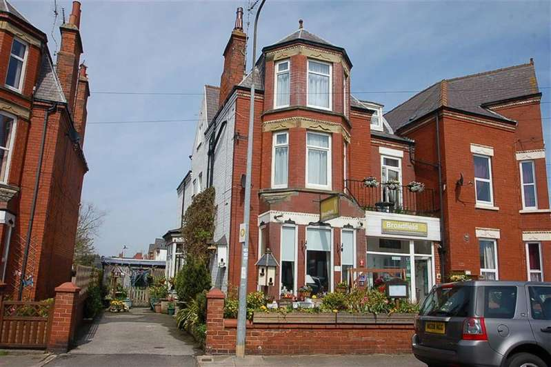 7 Bedrooms Commercial Property for sale in Shaftesbury Road, Bridlington, East Yorkshire