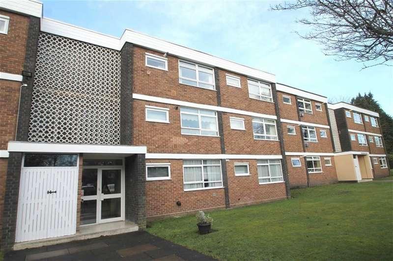 2 Bedrooms Flat for sale in Woodbourne, Norfolk Road, Edgbaston