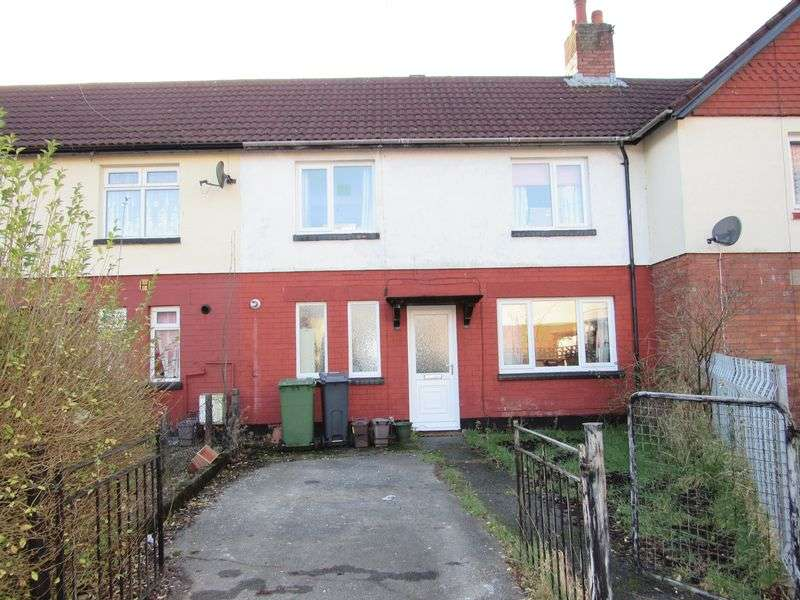 Property for sale in Elford Road Ely Cardiff CF5 4JA
