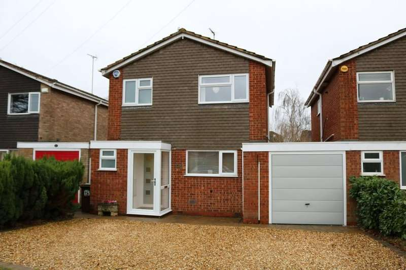 3 Bedrooms Link Detached House for sale in Mill Lane, Bentley Heath