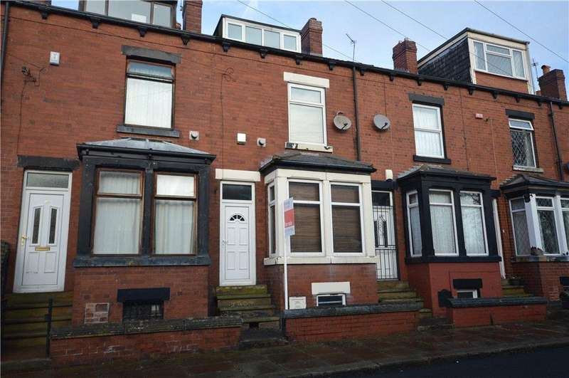 3 Bedrooms Terraced House for sale in Parkfield Place, Leeds