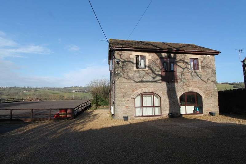 3 Bedrooms Barn Conversion Character Property for sale in Radford, Near Paulton