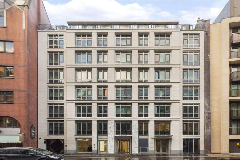 Studio Flat for rent in Fetter Lane, City Of London, Covent Garden, London