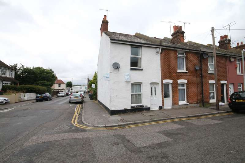 4 Bedrooms Property for sale in East Street, Canterbury CT1