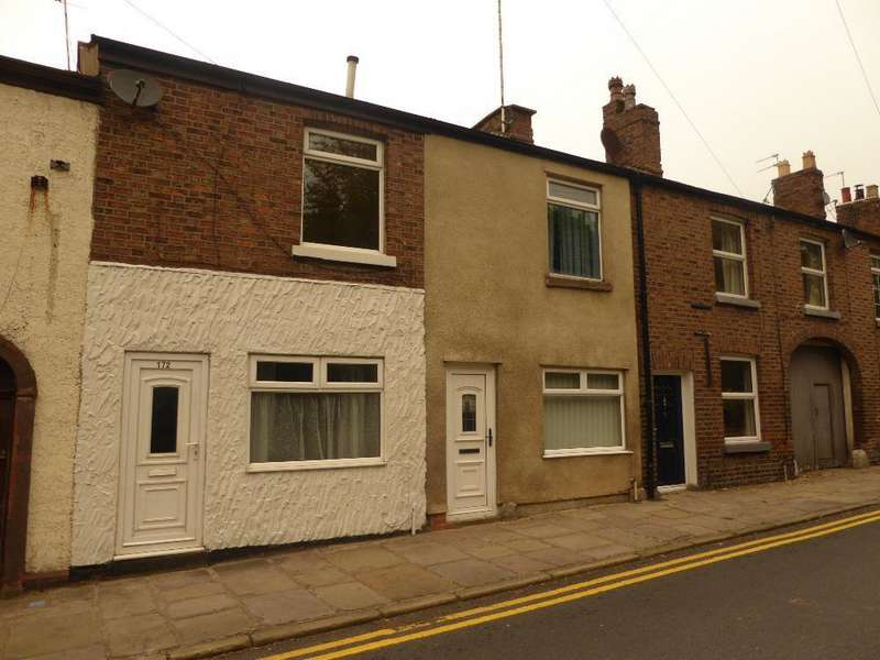2 Bedrooms House for sale in Hurdsfield Road, Macclesfield