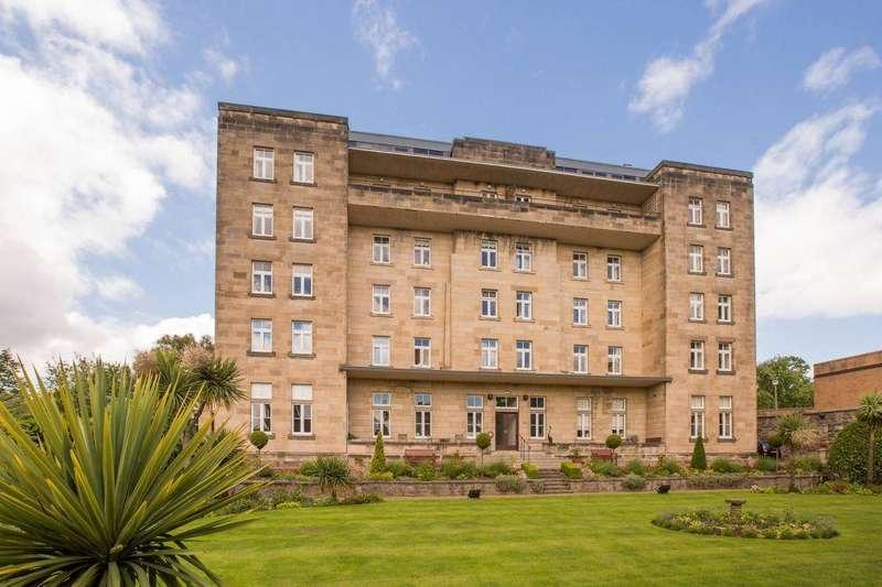 3 Bedrooms Flat for sale in 31/3 , Salisbury Heights, Salisbury Road, Edinburgh, EH16 5AA