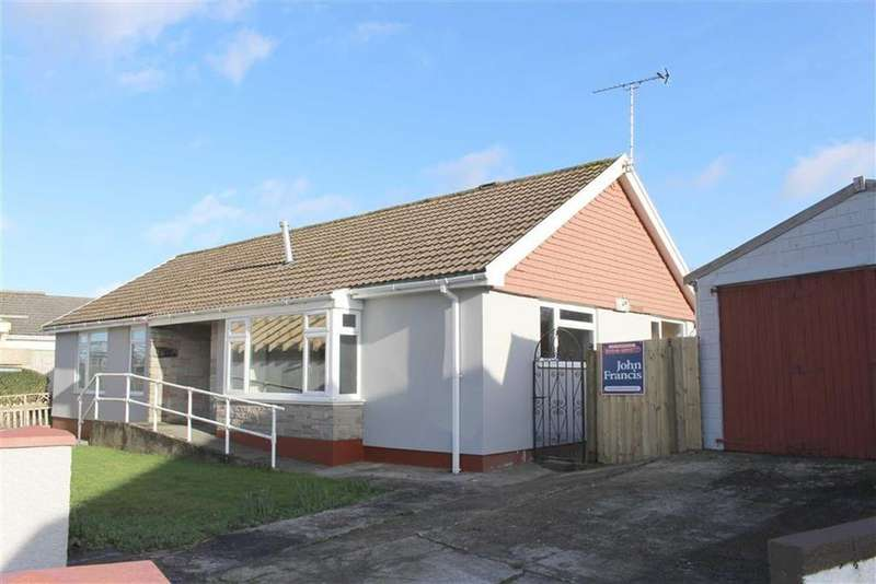 4 Bedrooms Detached Bungalow for sale in Croeso Road, Pembroke