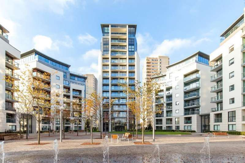 2 Bedrooms House for sale in Cunningham House, Kew