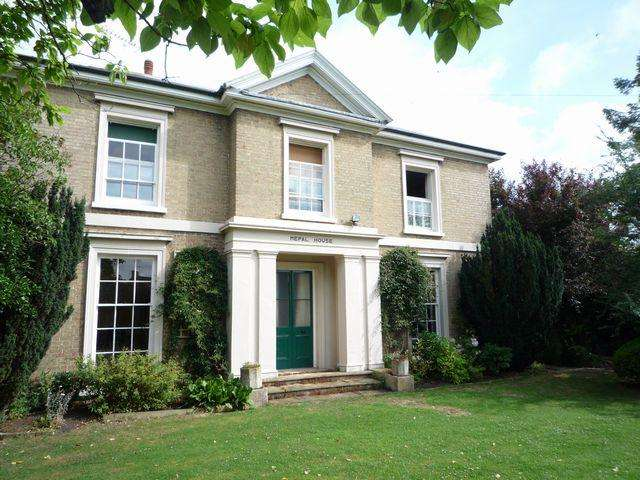 5 Bedrooms Detached House for rent in 1 High Street, Mepal, ELY, Cambridgeshire, CB6
