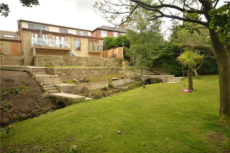 4 Bedrooms Detached House for sale in Belmont Grove, Rawdon, Leeds, West Yorkshire