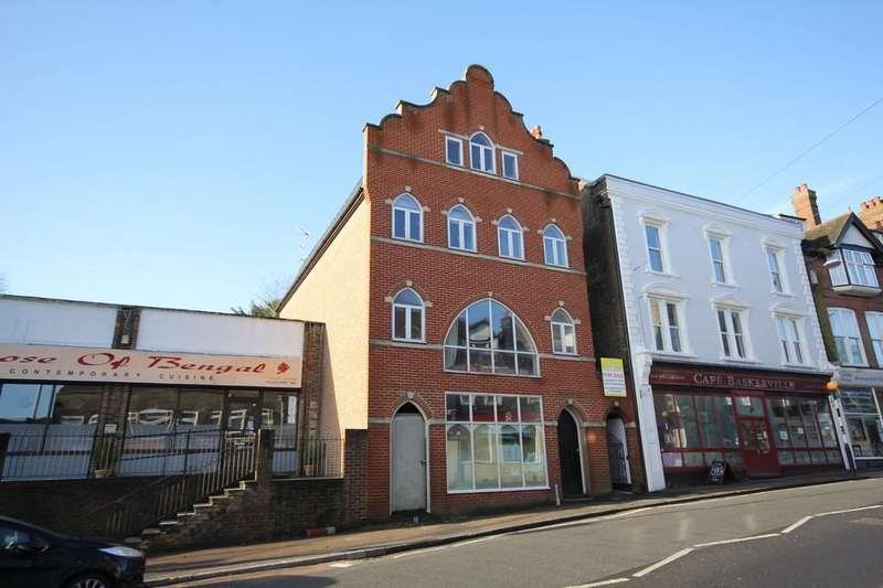1 Bedroom Apartment Flat for sale in The Broadway, Crowborough