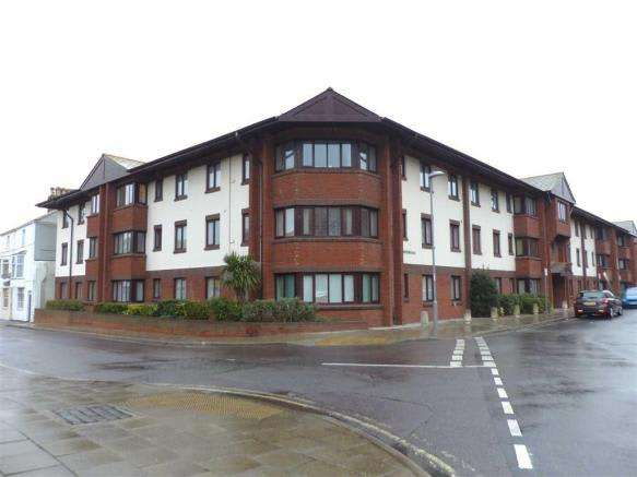2 Bedrooms Property for sale in Victoria Street, Weymouth, Dorset