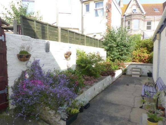 3 Bedrooms Property for sale in Walpole Street, Weymouth, Dorset
