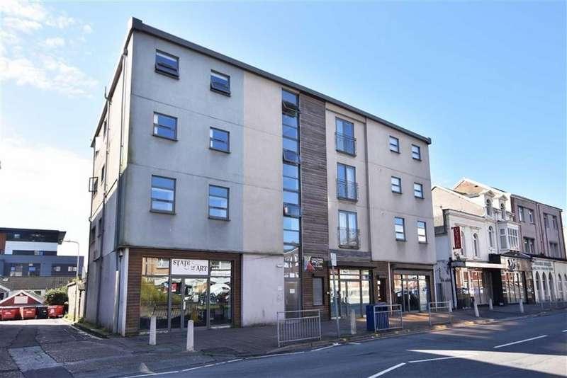 Studio Flat for sale in Ty John Penri, Swansea