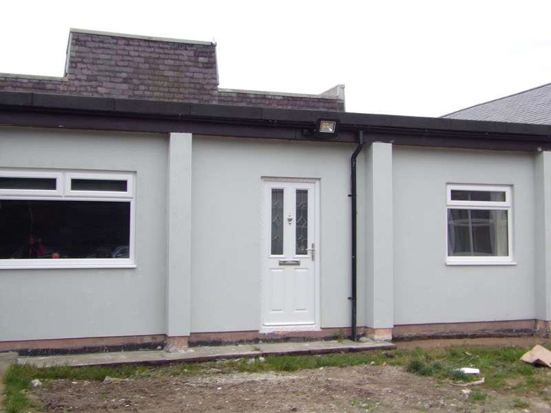 2 Bedrooms Bungalow for sale in Albion Court , Blyth, Blyth, Northumberland, NE24 5BW