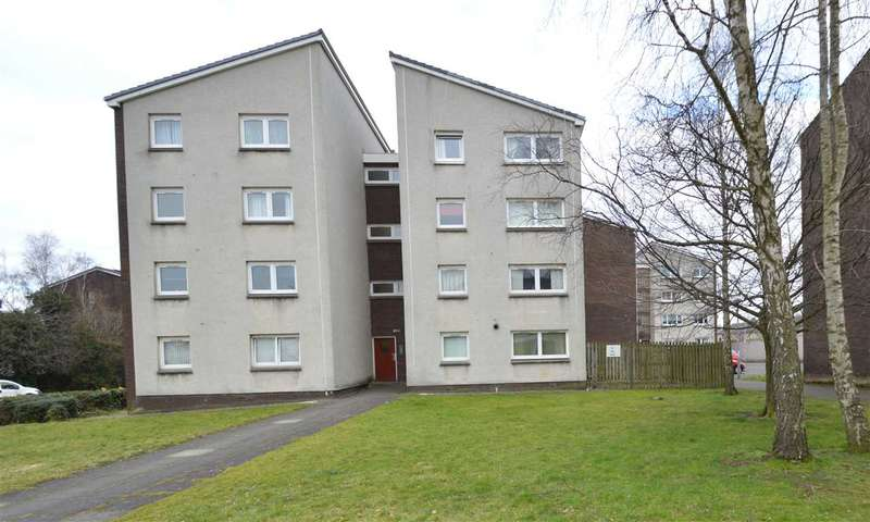 2 Bedrooms Apartment Flat for sale in Burnbank Gardens, Hamilton